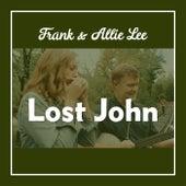 Lost John de frank