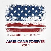 Americana Forever, Vol. 1 by Bride