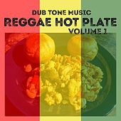 Reggae Hot Plate, Vol. 1 by Various Artists
