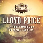 Les idoles américaines du rhythm and blues : Lloyd Price, Vol. 1 by Lloyd Price