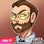 Hope County by NerdOut
