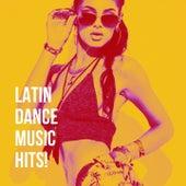 Latin Dance Music Hits! de Salsa Latin 100%, Salsa Music Hits All Stars, Latino Boom