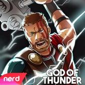 God of Thunder by NerdOut