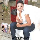 Staletos - Single by Sista Flame