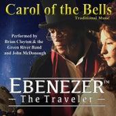 Carol of the Bells by Brian Clayton