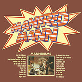 Mannerisms di Manfred Mann