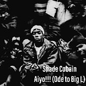 Aiyo!!!! (Ode to Big L) by Shade Cobain