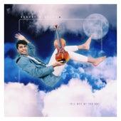 Fell out of the Sky by Akshay Dinakar