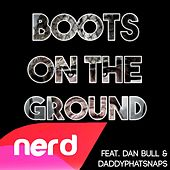 Boots on the Ground by NerdOut