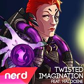 Twisted Imagination by NerdOut