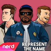 Represent the Name by NerdOut