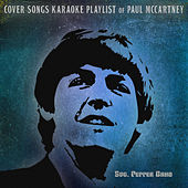 Cover Songs Karaoke Playlist of Paul McCartney von Stg. Pepper Band
