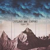 Expand Or Expire. [Vol. 5] de Expand Or Expire.