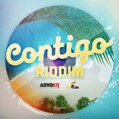 Contigo Riddim by Various Artists