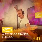ASOT 941 - A State Of Trance Episode 941 di Armin Van Buuren