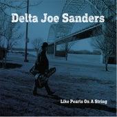 Like Pearls on a String de Delta Joe Sanders