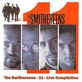 11 (Live Compilation) de The Smithereens