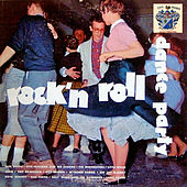 Rock'n Roll Dance Party de Little Willie John