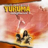 Integracion 1 de Ángel Oscar Giles y Yuruma
