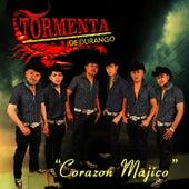 Corazon Majico by Tormenta De Durango