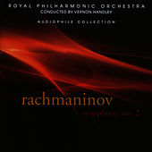 Rachmaninov: Symphony No. 2 by Royal Philharmonic Orchestra