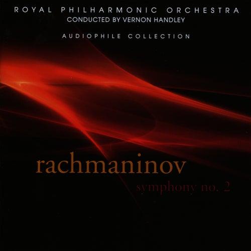 Rachmaninov: Symphony No. 2 by Royal Philharmonic Orchestra