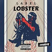 Label Lobster de Thunder