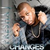 Changes by PreshaJ