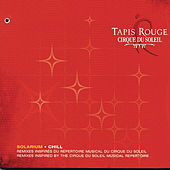 Tapis Rouge de Cirque du Soleil