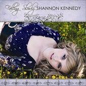 Falling Slowly - Single by Shannon Kennedy