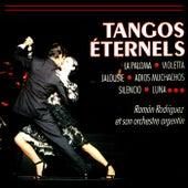 Tangos éternels de Ramón Rodríguez