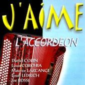 J'aime l'accordéon by Multi Interprètes