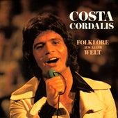 Folklore aus aller Welt (Re-Edition 1973, Remastered) von Costa Cordalis