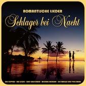 Romantische Lieder: Schlager bei Nacht de Various Artists