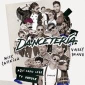 Dancetería (Aquí nadie sabe tu nombre) by Miss Caffeina