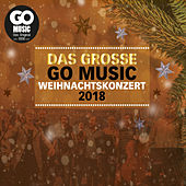 Go Music Weihnachtskonzert 2018 by Go Music