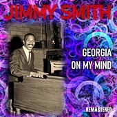 Georgia on My Mind (Remastered) by Jimmy Smith