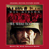 We Were Soldiers - Original Motion Picture Score by Various Artists