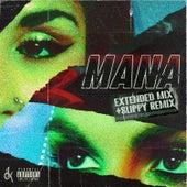 Mana (Remixes) by Krewella