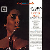 Carmen McRae Sings Lover Man And Other Billie Holiday Classics de Carmen McRae
