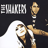 Debut - EP by Los Shakers
