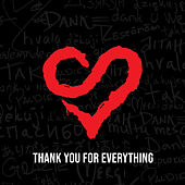 Thank You For Everything von Sunrise Avenue