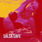 Salsa Cafe de Bachata Latin Band, Latin Music All Stars, Merengue Latin Band