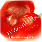 Red Letters - SNS - Single by Cecilia