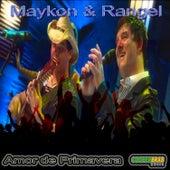 Amor de Primavera by Maykon