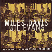 The Complete Columbia Studio Recordings by Miles Davis