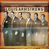 The Complete Hot Five And Hot Seven Recordings Volume 3 von Louis Armstrong
