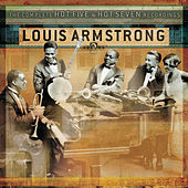 The Complete Hot Five And Hot Seven Recordings Volume 2 by Louis Armstrong