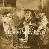 Hanky Panky Boys by Special EFX