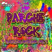 Parche Rock: Rock Colombiano, Vol. 1 de German Garcia